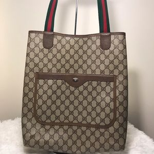 🌼Gucci Shoulder Bag (light brown)
